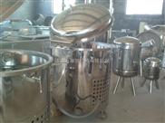 康尔KR100食用油过滤机(五段式),油炸食品过滤设备,煎炸油滤油机价格