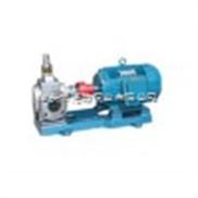 供应 YCB圆弧齿轮泵, 磁力圆弧泵,齿轮油泵