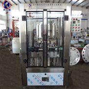 全自动白酒灌装机 定量白酒灌装机产品