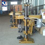 供应小型旋盖机 灌装旋盖机 铝盖旋盖机 (图)