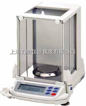 进口双量程通用型电子分析天平