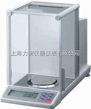 进口双量程专业型电子分析天平西安现货热卖中
