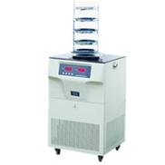 落地式冷冻干燥机 立式冻干机