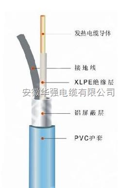 TXLP-1R单导发热电缆