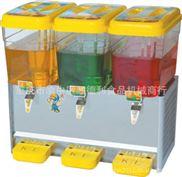 三缸果汁机 冷热饮机 冷饮机(豪华型冷热两用,喷淋式,搅拌式)