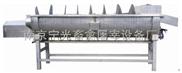 家禽屠宰流水线设备,YLX25-40型不锈钢螺旋烫爪机/鸡鸭鹅烫爪机