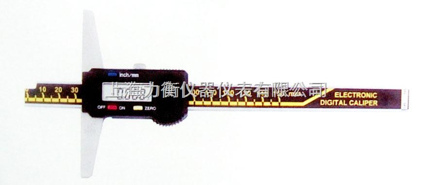 昆明500mm数显深度卡尺