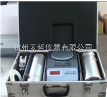 容重器对玉米容重测量