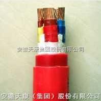 YGC-4*4硅橡胶电缆