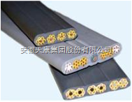 YFFBP-3*95扁型耐寒电缆