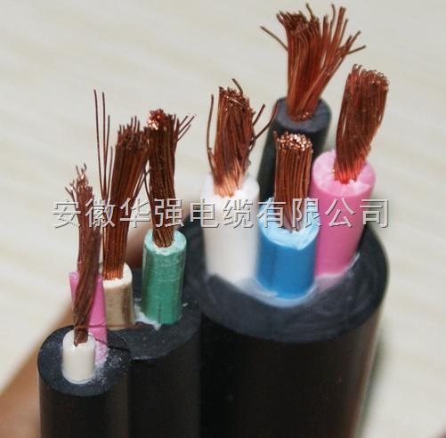 控制电缆 KVVR 4*10
