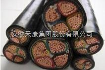 YJV33-3*185+1*95铠装电缆