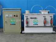 蘇州 電解法二氧化氯發生器 配備方案