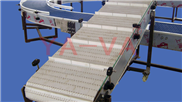 厂家推荐 转弯网带输送机 可定制