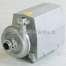 WSB型卫生级不锈钢饮料泵