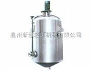 浙洹食品机械 制药设备 酒精沉淀罐