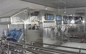 QGF型120桶灌装机