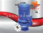 管道泵 ISG型立式离心式管道泵