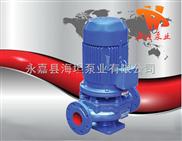 管道泵 ISGD型低转速立式管道泵