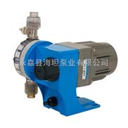 計量泵 DJW系列機械隔膜式計量泵