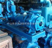 2寸热水管道泵,卧式泵,离心式加压机IR50-32-200B
