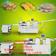 SZ-09B-两段压面酥饼机,旭众酥饼机,酥饼机多少钱一台