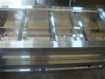 供應愛幫廚炊具設備不銹鋼保溫售飯臺
