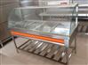 供应爱帮厨优质保温设备带罩售饭台