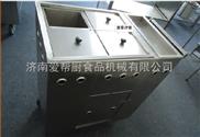 供应优质保温设备四格保温送餐车