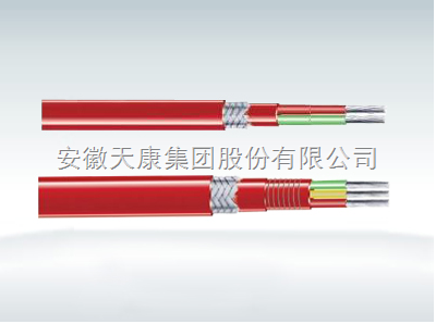 HBL2-J3-10型恒功率并联式电热带