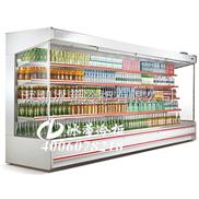 商业展示柜冰箱制造