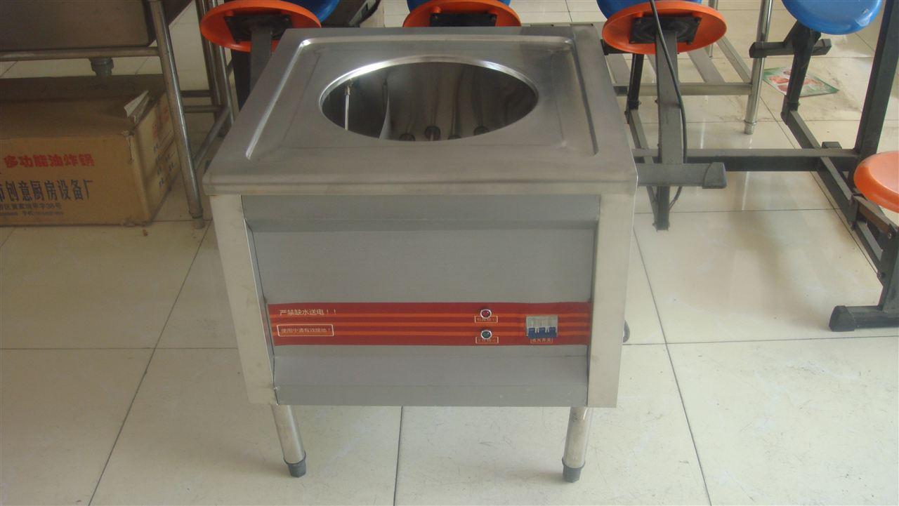 供应爱帮厨厨房设备电器蒸包炉