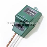花盆式土壤湿度计/土壤PH测试仪wi92899
