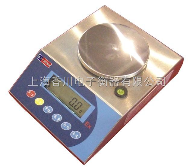 供应防爆天平 0.001g精度防爆炸电子称 防爆电子天平价格