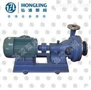 80PWF-100卧式污水泵,耐腐蚀污水泵,悬臂式污水泵