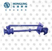 50YWJ12-15-1.5长轴液下泵,立式液下排污泵,无泄漏液下泵