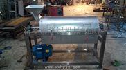 华银葡萄沙棘水果打浆机不锈钢材质质优价廉