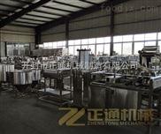 大型豆腐机械设备,正通机械,自动上料,操作更方便