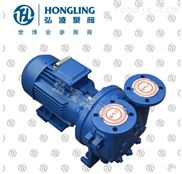SKA20.61水环式真空泵,耐腐蚀水环真空泵,不锈钢水环真空泵