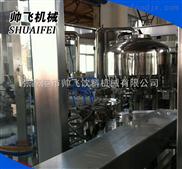 小型瓶裝純凈水生產設備