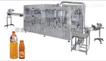 瓶装水灌装机生产线