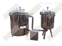 食品油滤油机 炸油过滤机