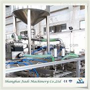 供应不锈钢豆浆豆奶自立袋灌装包装机