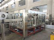 全自动果汁牛奶灌装机