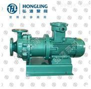 CQB40-25-125无泄漏磁力泵,耐腐蚀磁力离心泵,磁力驱动离心泵