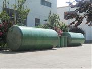中山一體化屠宰養殖污水處理設備選型