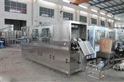 QGF-300三加仑桶装水生产线