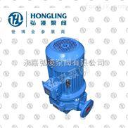 IRG单级单吸热水管道离心泵,离心管道泵,立式单级离心泵
