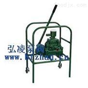 JB-70型手摇电动计量加油泵,自动计量加油泵,计量电动泵
