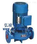 40SG5-8耐腐防爆增压泵,立式管道增压泵,热水增压管道泵